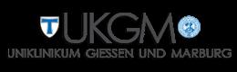 Uniklinikum Giessen und Marburg Logo